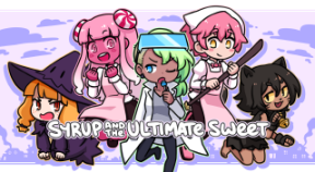 syrup and the ultimate sweet vita trophies