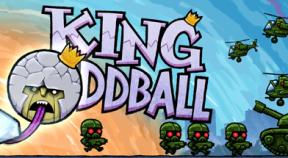 king oddball steam achievements