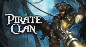 pirate clan google play achievements