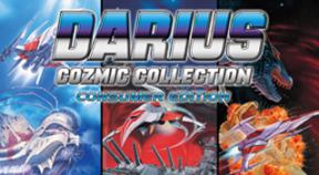 darius cozmic collection consumer edition ps4 trophies