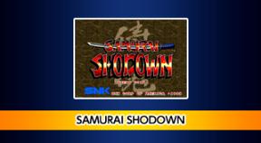 aca neogeo samurai shodown windows 10 achievements