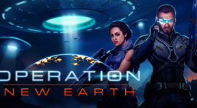 operation  new earth steam achievements