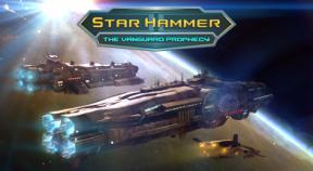 star hammer  the vanguard prophecy steam achievements
