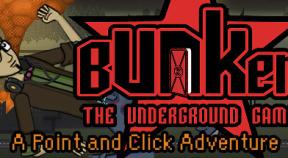 bunker the underground game steam achievements