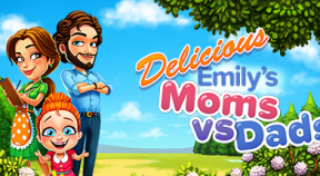 delicious moms vs dads steam achievements