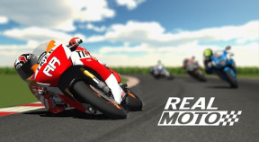 real moto google play achievements