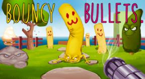 bouncy bullets vita trophies