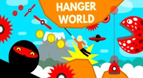 hanger world google play achievements