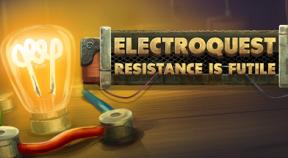 electroquest  resistance is futile steam achievements