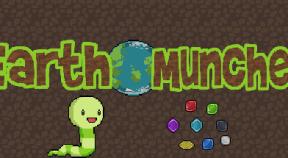 earth muncher steam achievements