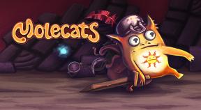 molecats xbox one achievements