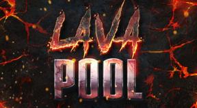 lava pool steam achievements