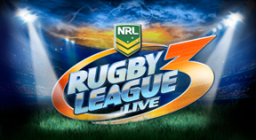 rugby league live 3 ps3 trophies