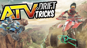 atv drift and tricks steam achievements