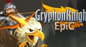 gryphon knight epic steam achievements