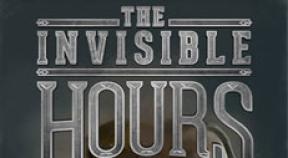 the invisible hours origin achievements