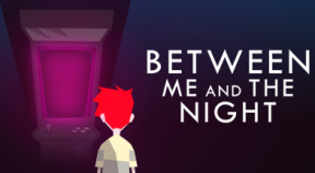 between me and the night steam achievements