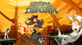goodbye deponia xbox one achievements