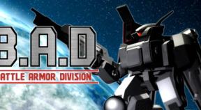 b.a.d battle armor division steam achievements