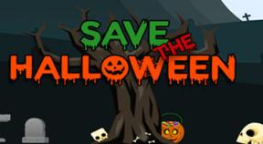 save the halloween steam achievements