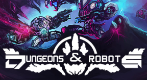 dungeons and robots steam achievements