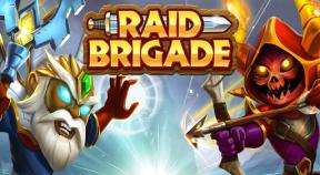 raid brigade google play achievements