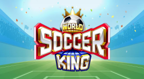 world soccer king google play achievements