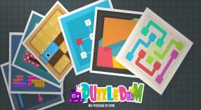 puzzledom google play achievements