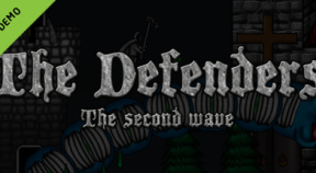 the defenders  the second wave demo steam achievements