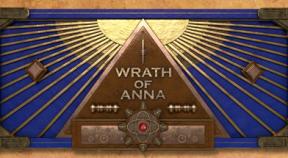 wrath of anna steam achievements
