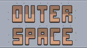 outer space steam achievements