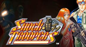 shock troopers steam achievements
