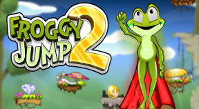 froggy jump 2 google play achievements