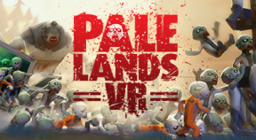 pale lands vr steam achievements