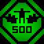 GAIN 500 CREW