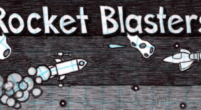 rocket blasters steam achievements