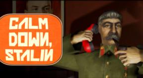 calm down stalin steam achievements