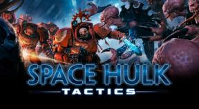 space hulk tactics steam achievements