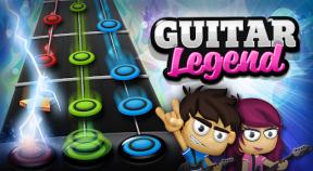 guitar legend google play achievements