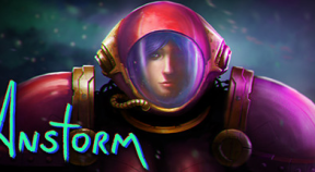 anstorm steam achievements