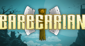 barbearian steam achievements