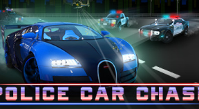 police car chase steam achievements
