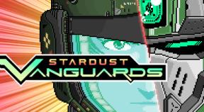 stardust vanguards steam achievements
