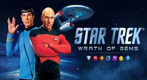 star trek wrath of gems google play achievements