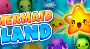 mermaid land steam achievements