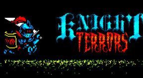 knight terrors steam achievements