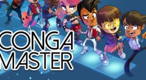 conga master steam achievements