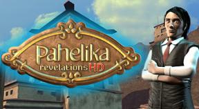 pahelika  revelations hd steam achievements