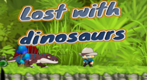 lost with dinosaurs steam achievements