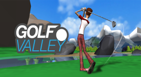 golf valley google play achievements